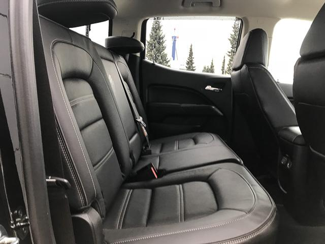 2019 GMC Canyon Denali (Stk: 9CN75010) in North Vancouver - Image 11 of 13