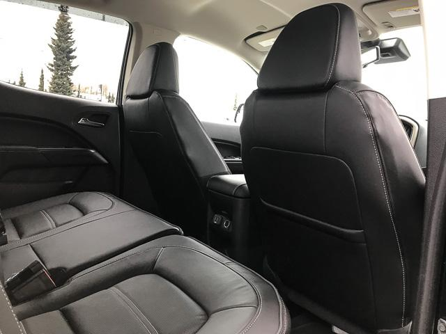 2019 GMC Canyon Denali (Stk: 9CN75010) in North Vancouver - Image 12 of 13
