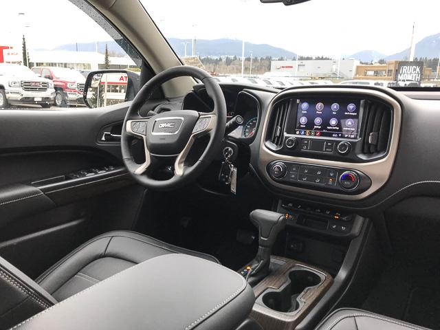 2019 GMC Canyon Denali (Stk: 9CN75010) in North Vancouver - Image 4 of 13