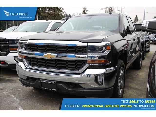 2018 Chevrolet Silverado 1500 1LT (Stk: 89391A) in Coquitlam - Image 1 of 5