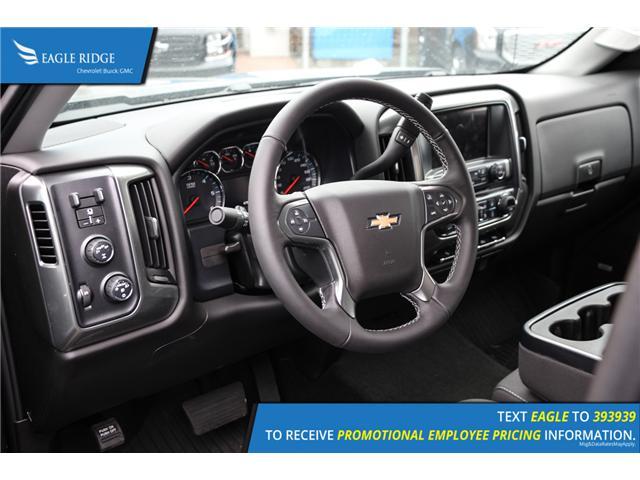 2018 Chevrolet Silverado 1500 1LT (Stk: 89391A) in Coquitlam - Image 2 of 5