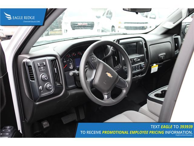 2018 Chevrolet Silverado 1500 Silverado Custom (Stk: 89406A) in Coquitlam - Image 2 of 5