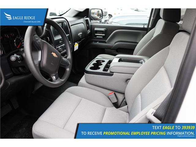 2018 Chevrolet Silverado 1500 Silverado Custom (Stk: 89406A) in Coquitlam - Image 3 of 5