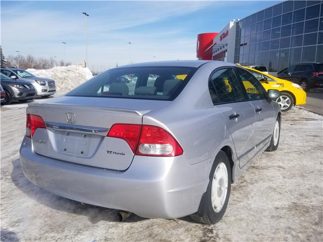 2010 Honda Civic DX-G (Stk: 2190441B) in Calgary - Image 2 of 20