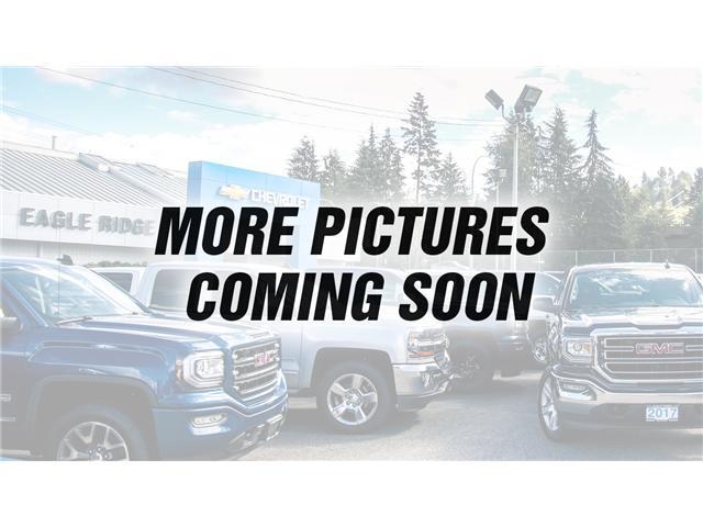 2018 Chevrolet Silverado 1500 Silverado Custom (Stk: 89406A) in Coquitlam - Image 4 of 5