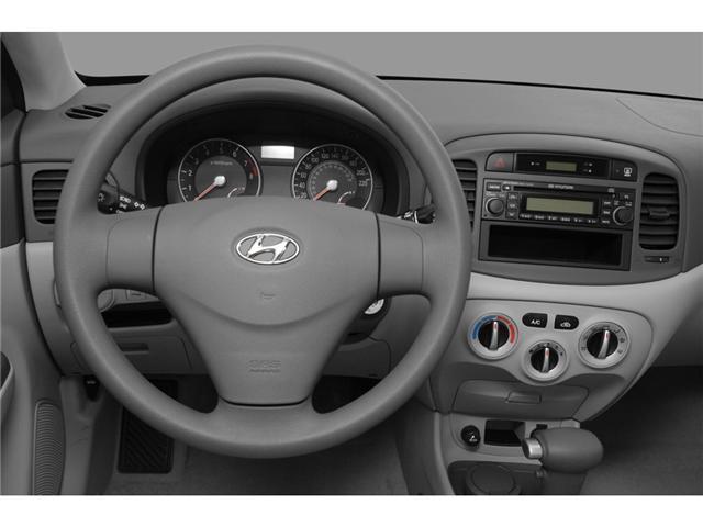 2009 Hyundai Accent GLS (Stk: JB19009-1) in Brandon - Image 3 of 6