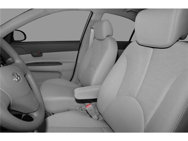 2009 Hyundai Accent GLS (Stk: JB19009-1) in Brandon - Image 4 of 6