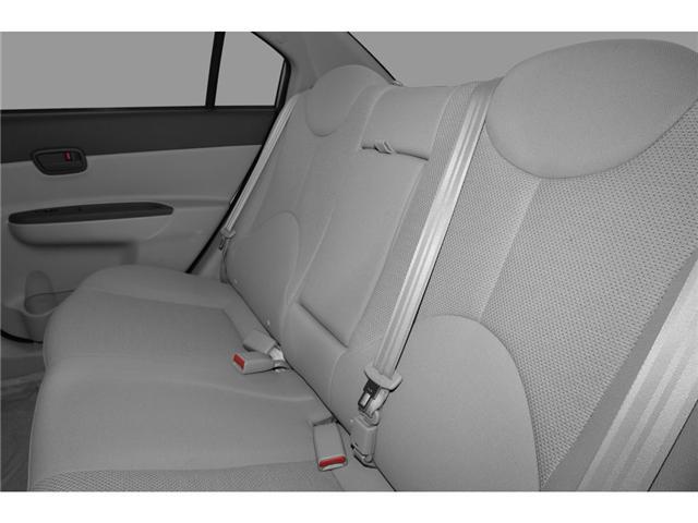 2009 Hyundai Accent GLS (Stk: JB19009-1) in Brandon - Image 5 of 6