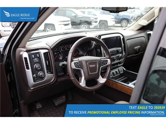 2015 GMC Sierra 1500 SLT (Stk: 158224) in Coquitlam - Image 2 of 4