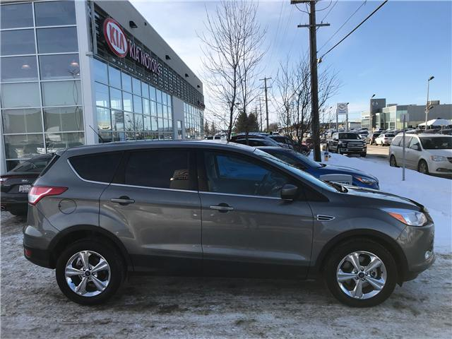 2014 Ford Escape SE (Stk: 7227) in Edmonton - Image 2 of 19