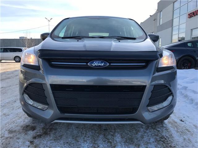 2014 Ford Escape SE (Stk: 7227) in Edmonton - Image 4 of 19