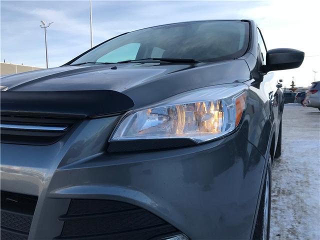 2014 Ford Escape SE (Stk: 7227) in Edmonton - Image 5 of 19