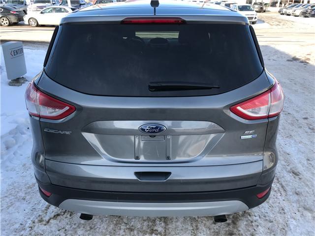 2014 Ford Escape SE (Stk: 7227) in Edmonton - Image 7 of 19