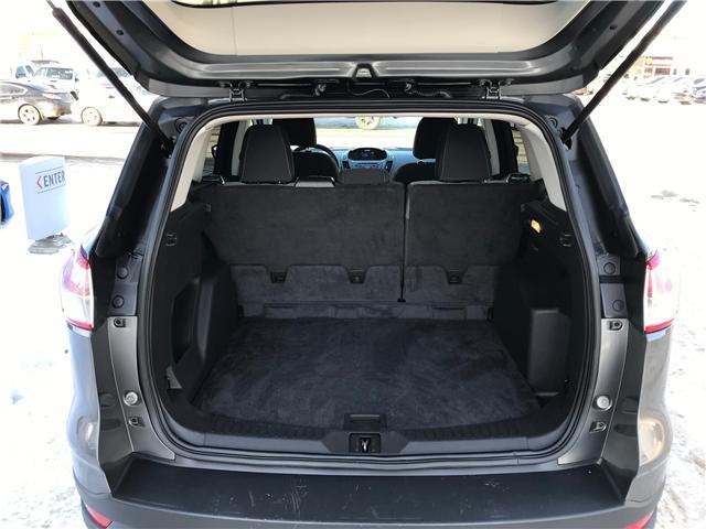2014 Ford Escape SE (Stk: 7227) in Edmonton - Image 9 of 19