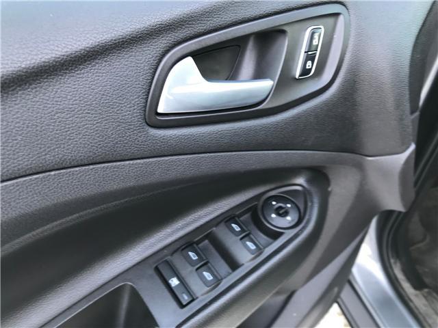 2014 Ford Escape SE (Stk: 7227) in Edmonton - Image 11 of 19