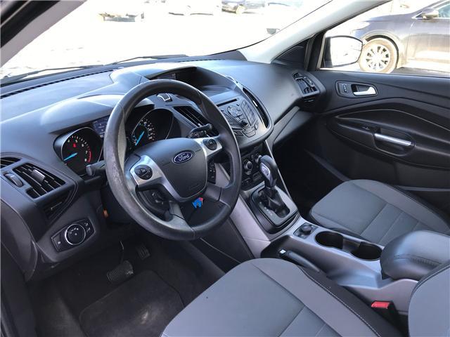 2014 Ford Escape SE (Stk: 7227) in Edmonton - Image 12 of 19