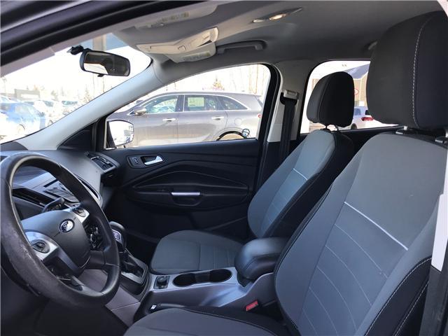 2014 Ford Escape SE (Stk: 7227) in Edmonton - Image 13 of 19