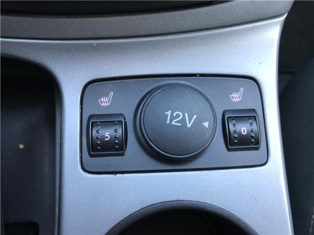 2014 Ford Escape SE (Stk: 7227) in Edmonton - Image 18 of 19