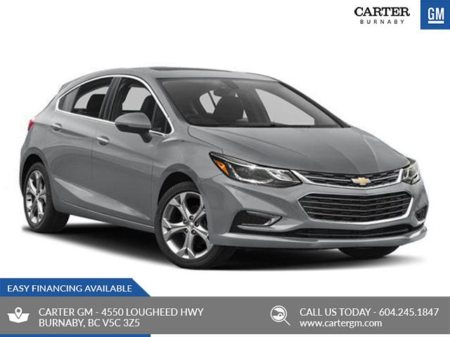 2019 Chevrolet Cruze LT (Stk: J9-40520) in Burnaby - Image 1 of 1
