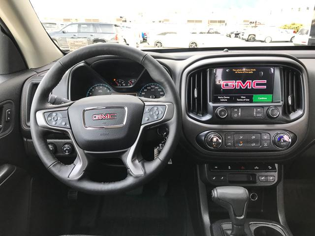 2019 GMC Canyon All Terrain w/Cloth (Stk: 9CN48110) in North Vancouver - Image 6 of 13