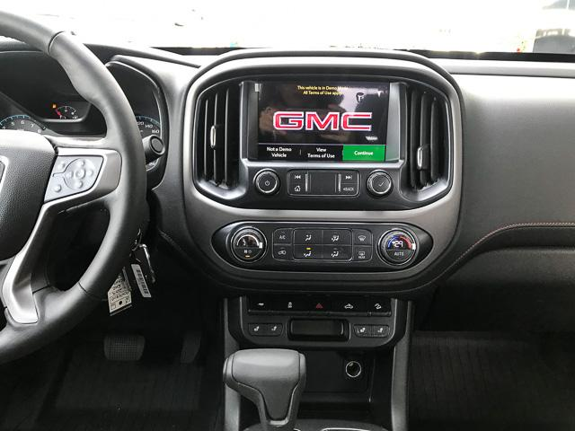 2019 GMC Canyon All Terrain w/Cloth (Stk: 9CN48110) in North Vancouver - Image 7 of 13