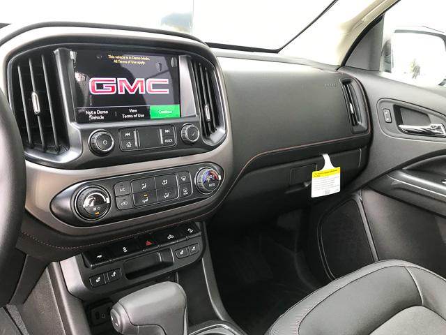 2019 GMC Canyon All Terrain w/Cloth (Stk: 9CN48110) in North Vancouver - Image 8 of 13