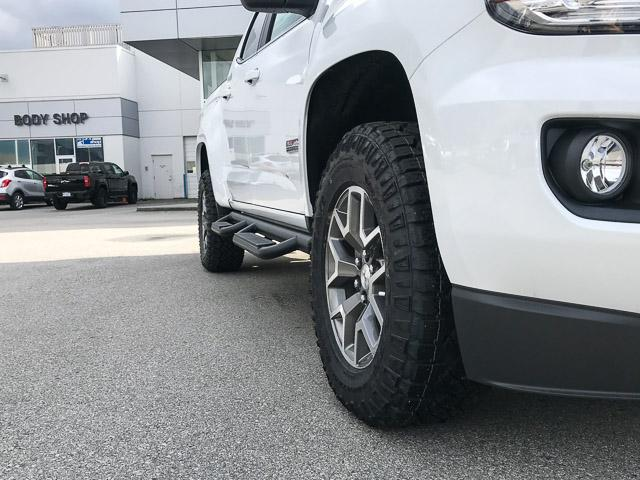 2019 GMC Canyon All Terrain w/Cloth (Stk: 9CN48110) in North Vancouver - Image 13 of 13