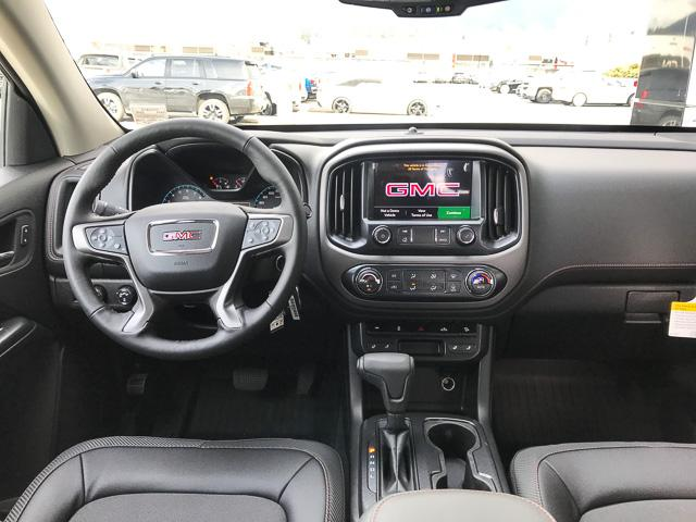 2019 GMC Canyon All Terrain w/Cloth (Stk: 9CN48110) in North Vancouver - Image 9 of 13