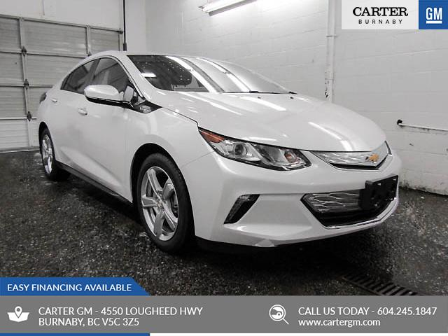 2019 Chevrolet Volt LT (Stk: V9-42570) in Burnaby - Image 1 of 12