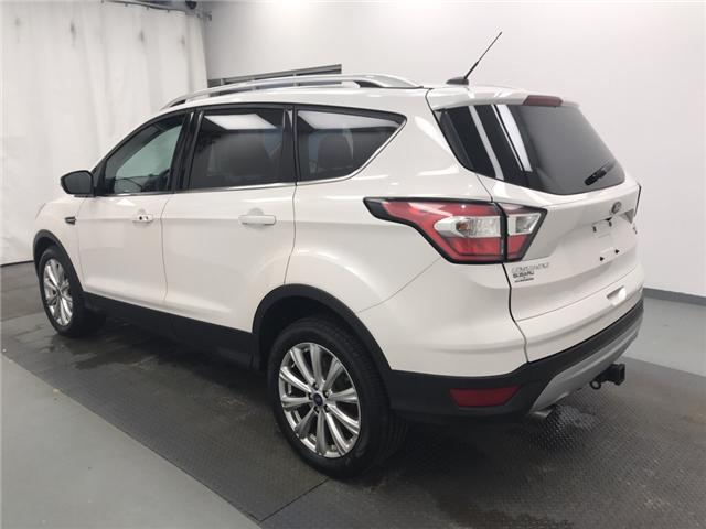 2017 Ford Escape Titanium (Stk: 203251) in Lethbridge - Image 2 of 29