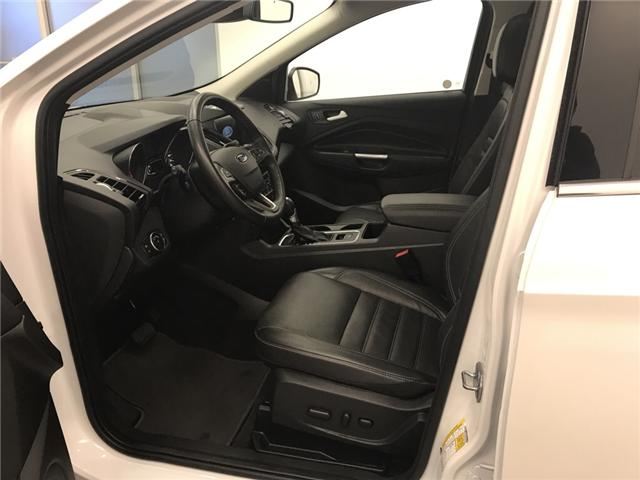 2017 Ford Escape Titanium (Stk: 203251) in Lethbridge - Image 8 of 29