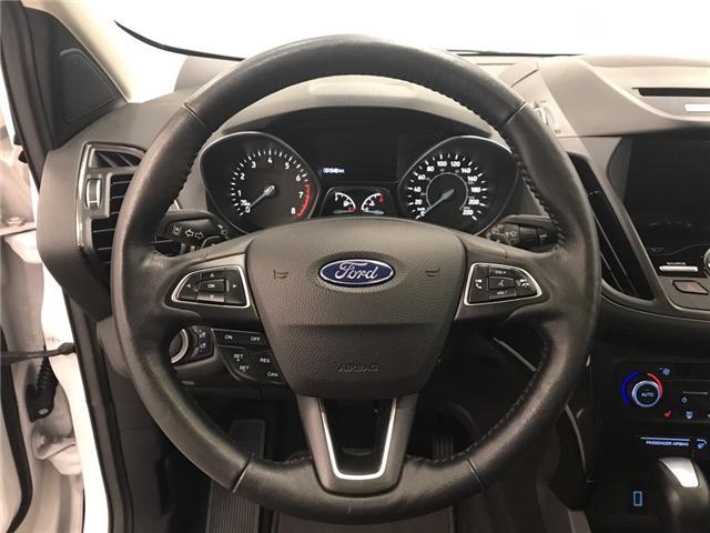 2017 Ford Escape Titanium (Stk: 203251) in Lethbridge - Image 10 of 29