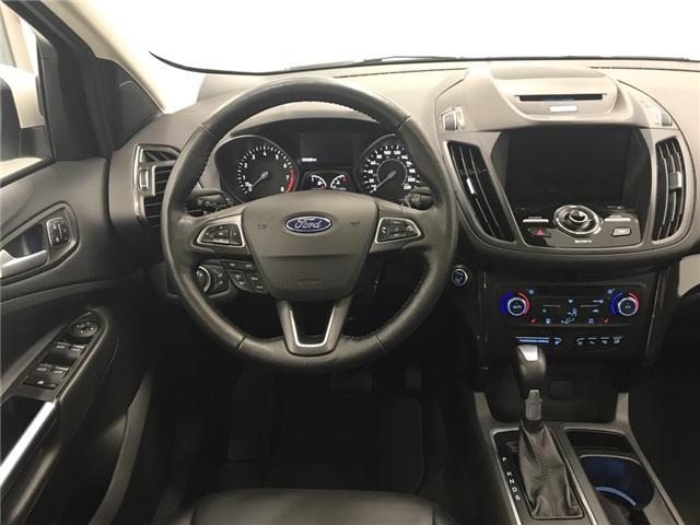2017 Ford Escape Titanium (Stk: 203251) in Lethbridge - Image 11 of 29