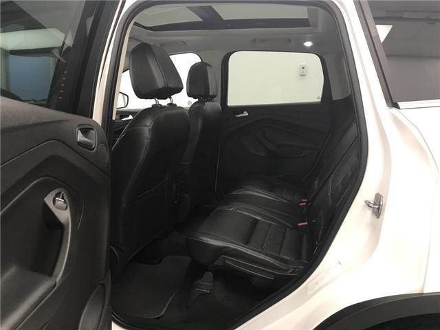 2017 Ford Escape Titanium (Stk: 203251) in Lethbridge - Image 12 of 29