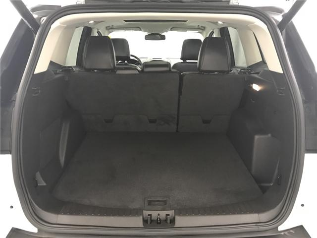 2017 Ford Escape Titanium (Stk: 203251) in Lethbridge - Image 14 of 29