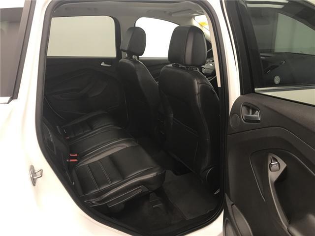 2017 Ford Escape Titanium (Stk: 203251) in Lethbridge - Image 15 of 29
