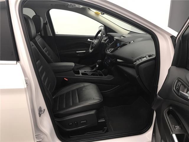 2017 Ford Escape Titanium (Stk: 203251) in Lethbridge - Image 17 of 29
