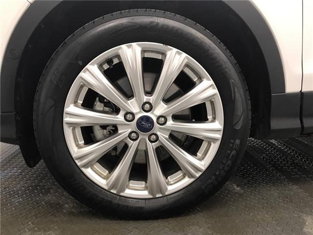 2017 Ford Escape Titanium (Stk: 203251) in Lethbridge - Image 18 of 29