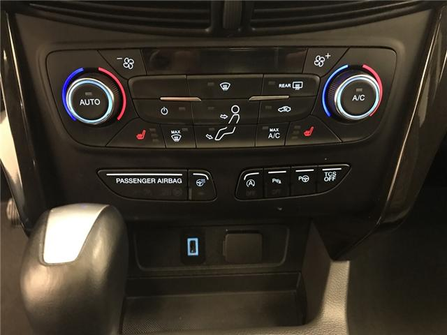 2017 Ford Escape Titanium (Stk: 203251) in Lethbridge - Image 19 of 29