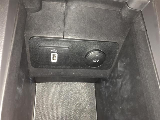 2017 Ford Escape Titanium (Stk: 203251) in Lethbridge - Image 25 of 29