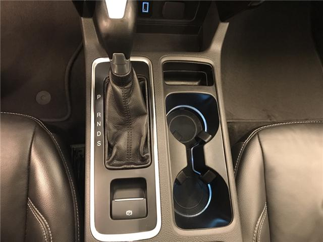 2017 Ford Escape Titanium (Stk: 203251) in Lethbridge - Image 26 of 29