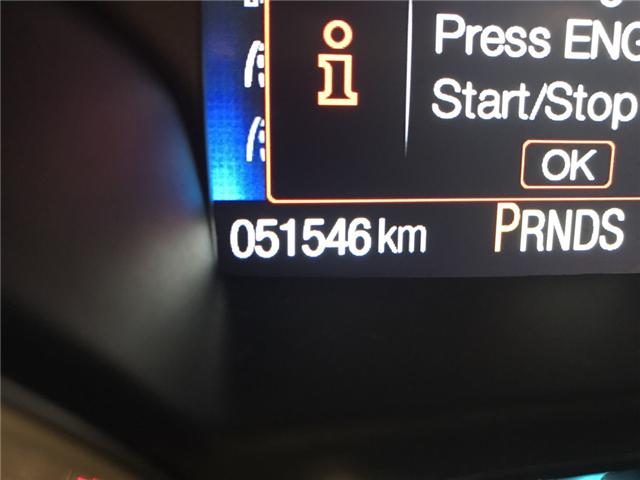 2017 Ford Escape Titanium (Stk: 203251) in Lethbridge - Image 27 of 29