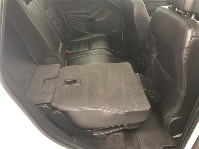 2017 Ford Escape Titanium (Stk: 203251) in Lethbridge - Image 28 of 29