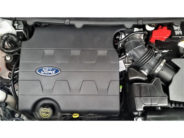 2015 Ford Edge SE (Stk: G0124) in Abbotsford - Image 3 of 21