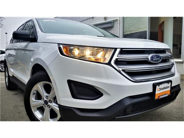 2015 Ford Edge SE (Stk: G0124) in Abbotsford - Image 4 of 21