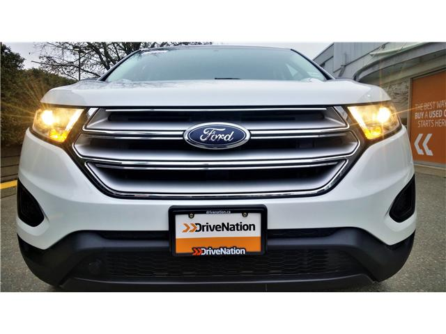 2015 Ford Edge SE (Stk: G0124) in Abbotsford - Image 2 of 21