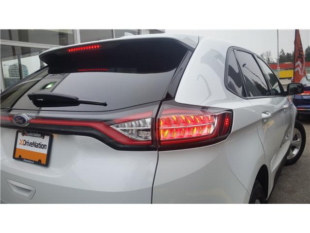 2015 Ford Edge SE (Stk: G0124) in Abbotsford - Image 5 of 21