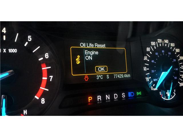 2015 Ford Edge SE (Stk: G0124) in Abbotsford - Image 14 of 21
