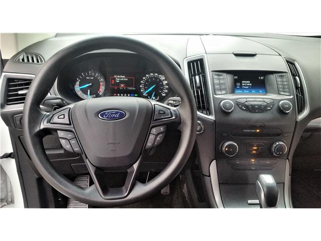 2015 Ford Edge SE (Stk: G0124) in Abbotsford - Image 12 of 21