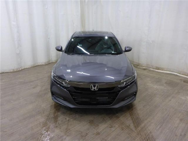 2019 Honda Accord Sport 2.0T (Stk: 1944010) in Calgary - Image 2 of 28